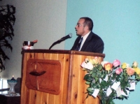 Rev Paul